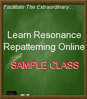 Sample Resonance Repatterning class