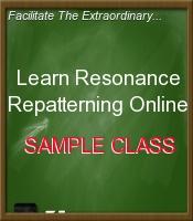 Sample Resonance Repatterning class